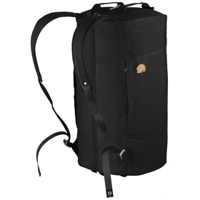 Fjällräven Splitpack Travel Luggage Large black